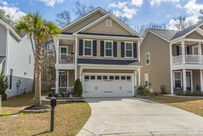 Single Family Home For Sale: 149 Instructor Court