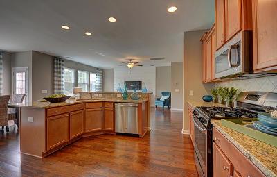 Single Family Home For Sale: 264 Swamp Creek Lane