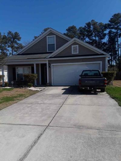 Single Family Home For Sale: 1074 Briar Rose Lane