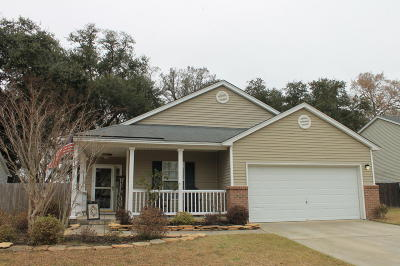 Single Family Home For Sale: 165 Balbriggan Drive