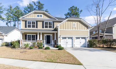 Single Family Home For Sale: 188 Donning Drive