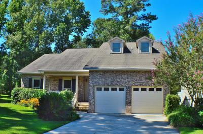 Charleston Single Family Home For Sale: 25 Oatly Circle
