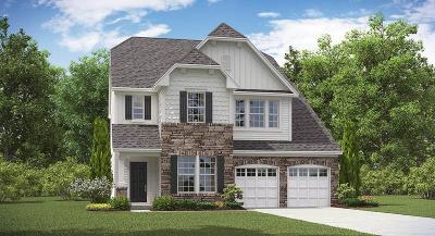 Ladson Single Family Home For Sale: 5171 Preserve Boulevard