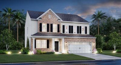 Single Family Home For Sale: 5167 Preserve Boulevard