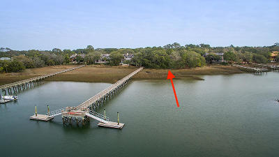 Kiawah Island Residential Lots & Land For Sale: 95 Salthouse Lane