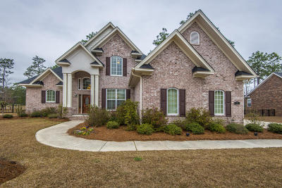 Summerville Single Family Home For Sale: 121 Pine Valley Drive