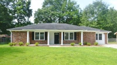 Goose Creek Single Family Home Contingent: 24 Lighthouse Drive