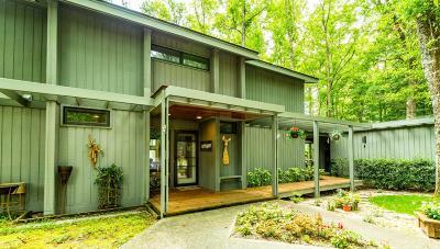 Walterboro Single Family Home For Sale: 12 Fairway Court