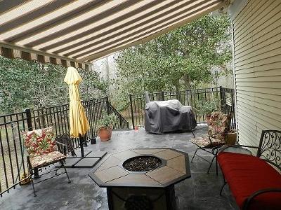 Elms Of Charleston Single Family Home For Sale: 9191 Spring Branch Court