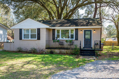 Riverland Terrace Single Family Home For Sale: 2179 Stonewood Drive