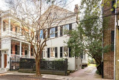 Single Family Home Contingent: 19 Wentworth Street