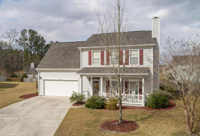 Legend Oaks Plantation Single Family Home For Sale: 102 Brandy Court
