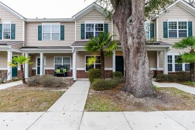 Attached Contingent: 105 Chinquapin Drive