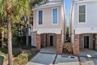 Isle Of Palms Single Family Home For Sale: 120 Grand Pavilion