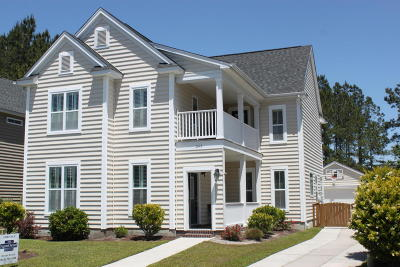Summerville Single Family Home For Sale: 242 Cameron Street