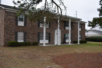 Charleston County Attached For Sale: 944 Lansing Drive #A