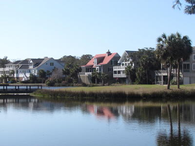 Edisto Beach SC Residential Lots & Land For Sale: $249,000