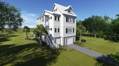 Single Family Home Contingent: 546 Lot 10 Towles Crossing Road