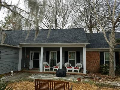 Summerville Single Family Home For Sale: 118 Towne Square Road