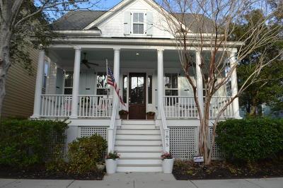 Charleston Single Family Home For Sale: 7875 Farr Street
