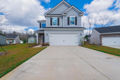 Single Family Home Contingent: 3825 Sourwood Court