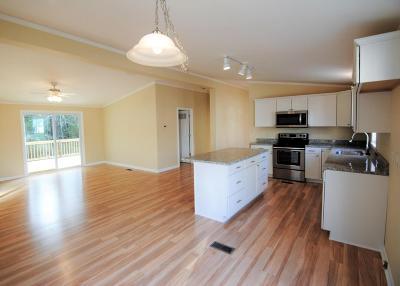 Moncks Corner Single Family Home For Sale: 1138 Huger Street