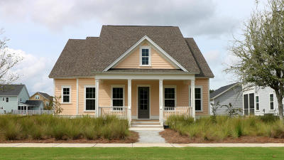 Summerville Single Family Home For Sale: 374 A Summers Drive