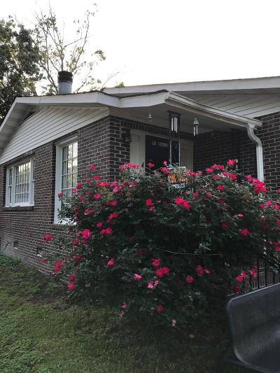 North Charleston Single Family Home For Sale: 4623 W Ada Avenue