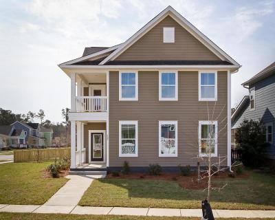 Single Family Home For Sale: 625 Van Buren Drive
