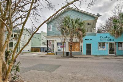 Multi Family Home For Sale: 51 Reid Street