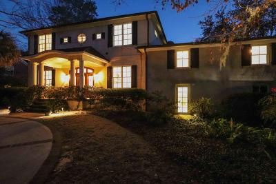 Charleston Single Family Home For Sale: 31 Johnson Road