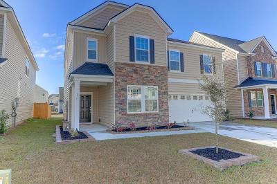 Moncks Corner Single Family Home For Sale: 175 Emerald Isle Drive
