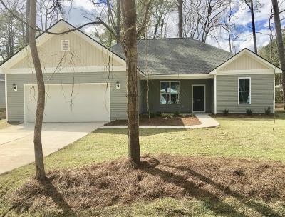 Single Family Home Contingent: 103 Mary Street