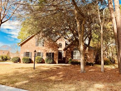 Goose Creek Single Family Home Contingent: 102 Bacot Lane
