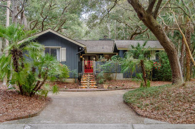 Single Family Home For Sale: 588 Oyster Rake