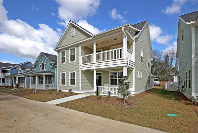 Single Family Home Contingent: 225 Blue Bonnet Street