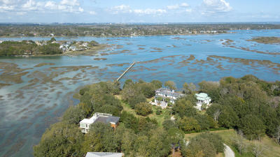 Charleston Residential Lots & Land For Sale: 1104 Fort Lamar Road