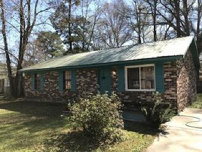 Summerville Single Family Home For Sale: 308 Bluebell Avenue