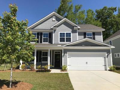 Summerville Single Family Home Contingent: 182 Longdale Drive