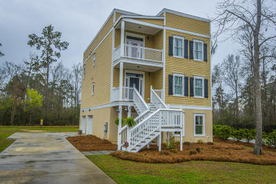 Single Family Home For Sale: 7228 Mossy Creek Lane