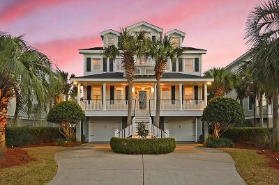 Single Family Home Contingent: 520 Carolina Boulevard