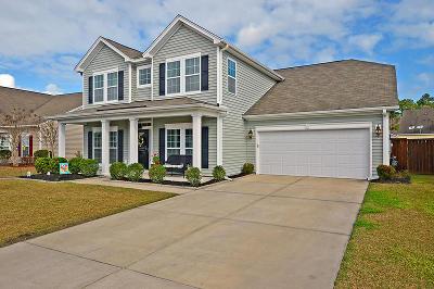 Goose Creek Single Family Home Contingent: 104 Cedar Mill Drive