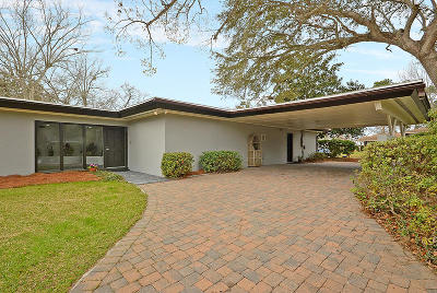 Single Family Home Contingent: 1935 S Trinity Drive