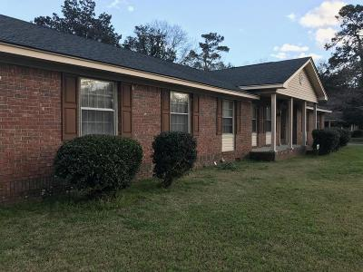 Single Family Home Contingent: 45 St Augustine Drive
