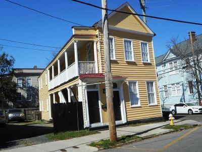 Multi Family Home For Sale: 2 Woolfe Street