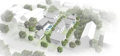Single Family Home For Sale: 810 Carolina Boulevard