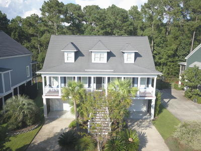 Rivertowne Country Club Single Family Home For Sale: 2220 Branch Creek Drive