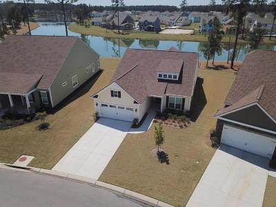 Cane Bay Plantation Single Family Home For Sale: 409 Four Seasons Boulevard