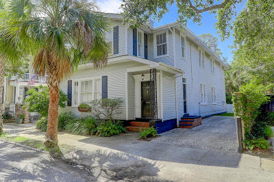 Charleston Attached For Sale: 169 Tradd Street #B