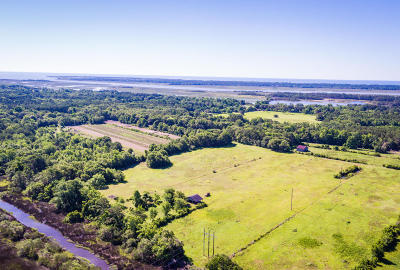 Johns Island Residential Lots & Land For Sale: 2559 Bryans Dairy Road